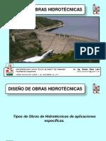 Clase 7 Obras Hidrotécnicas de Aplicaciones Específicas-1501464762