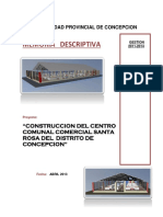 MEMORIA DESCRIPTIVA MERCADO CONCEPCION FINAL.docx