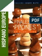 Konikowski, J. - Finales de Peones en Ejercicios