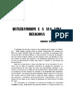 1955-QuixeramobimSuaVidaReligiosa