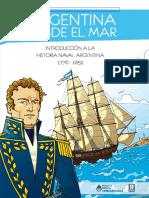 Argentina Desde El Mar
