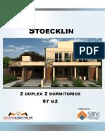 Stoecklin Duplex