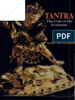 Tantra - The Cult of the Feminine - Andre Van Lysebeth