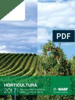 Catalog Horticultura