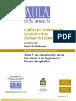 AULA Delafarmacia N83 - General 1