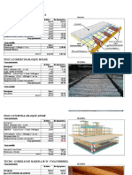 Excel para el Análisis de Carga Estática en edificaciones.xls