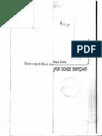 Barthes - Por dónde empezar.pdf