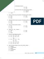 Soal Hidrokarbon Kelas10 Kimia Poppy