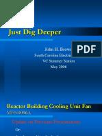 PdMA May 2006 Presentation