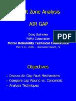 Air Gap Fault Zone - Color