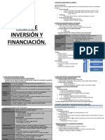 T.11 Área de Inversión y Financiación