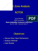 Rotor Fault Zone - Final