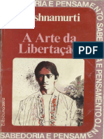 A Arte da Libertacao - Krishnamurti.pdf