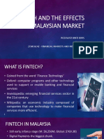 FINTECH AND THE EFFECTS TO MALAYSIAN MARKET.pdf