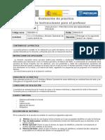 MODELO DE INSTRUCCIONES HOJAS c2 DE EVALUACION PRACTICAS PARA EL PROFESOR.doc