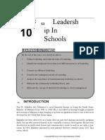 14 HMEE5013 Topic 10.doc
