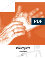 Sordoceguera Manual Referencia