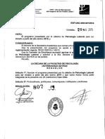 RD0807 15 Psicologia Laboral 2015