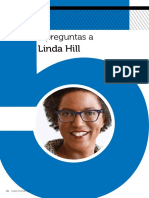 Cinco Preguntas a Linda Hill