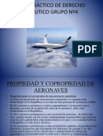 Aeronáutico BOl. IV