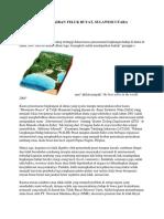 Pencemaran Perairan Teluk Buyat Tugas Akl