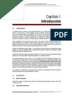 Pama Capitulo i Introduccion Calana 2016