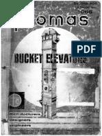 Thomas Conveyor Company-Bucket Elevators