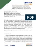 artigo - construção de modelo baixo custo para modelamento numérico para problemas de percolação de água nos solos.pdf