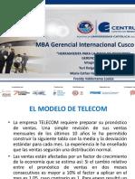 Presentación Htdg Caso Telecom