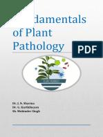 Fundamental of Plant Pathology pdf | Plant Pathology | Infection
