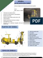 Diapositivas de Maquinaria Trackles