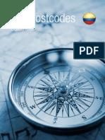 GeoPC Hoja de Producto Colombia