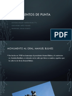 Monumentos de Punta Arenas