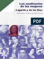 Lagarde, Marcela, Los cautiverios de las mujeres pdf.pdf