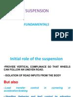 Cqa Suspension