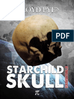 Lloyd Pye-Starchild Skull Essentials