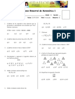 ExBim02 Matemática1 1ro Avanzado