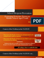 cep866 - presentation to the board final presentation - jonathan e  small docx