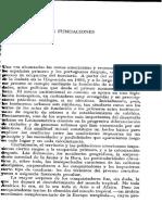 Romero, José Luis - Latinoamérica, Las Ciudades y Las Ideas. Selección Cap. 2 y 3