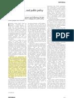 Ideology,Science,AndpublicpolicyNancyMilio 2005 Milio JECH