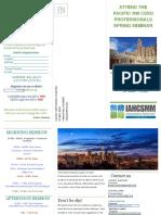 PNW Fall Brochure 2017