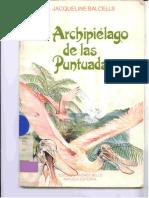 288961063 Balcells Jacqueline El Archipielago de Las Puntuadas