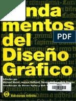 Michael Bierut - Fundamentos del diseño gráfico