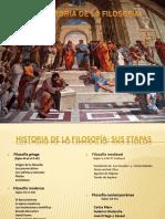 Mito y Logos Presocráticos Sofistas y Sócrates 2013 (1)