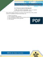 Evidencia 13 Resumen ejecutivo Marketing plan (1).doc