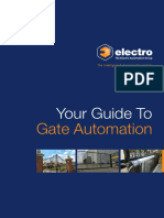 Your Guide to Gate Auto