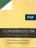 Conspiratio 04 La Anunciación hecha a María, P. Claudel - Escamilla