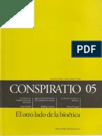 Conspiratio 05 El fin de la aventura, G. Greene - Escamilla.pdf