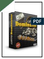 Lotto Dominator 2.0