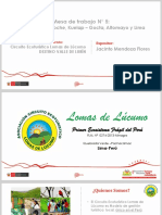 09 Jacinto Mendoza Destino Valle de Lurin